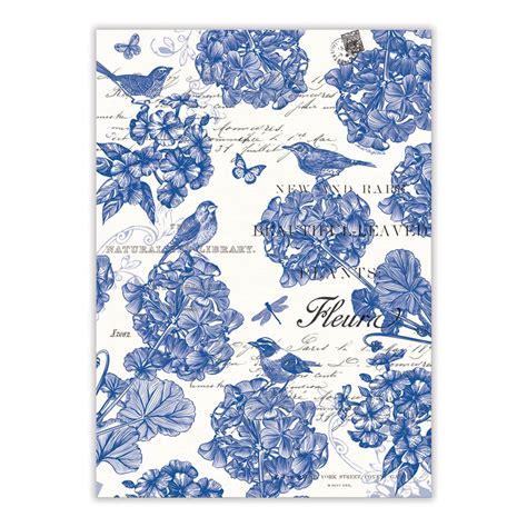 michel design works home fragrance diffuser indigo cotton indigo cotton kitchen towel