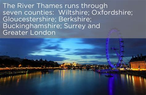 river thames quick facts interesting facts about the river thames 22 pics