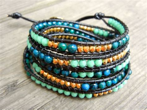 1000 images about wrap bracelets on turquoise