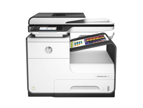 hp driver hp pagewide pro 477dw multifunction printer series drivers