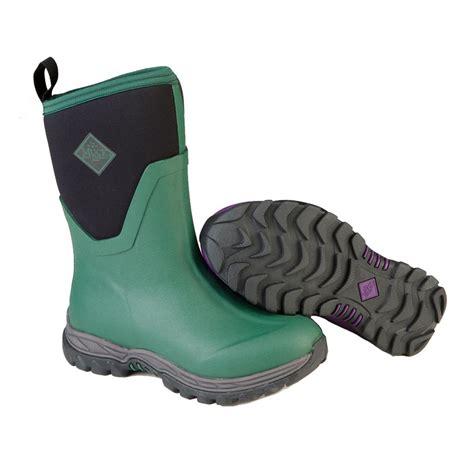 s muck arctic sport ii mid waterproof insulated