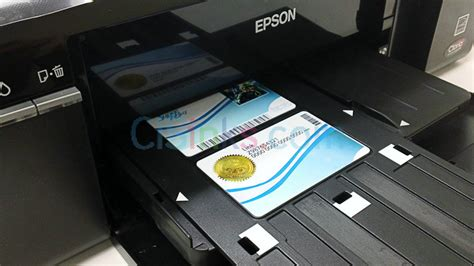 R200 Id Card Template by Pvc Epson Id Card Tray Epson R200 R210 R220 R230 R300