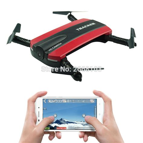 promo offer jxd 523 tracker selfie pocket drone altitude hold foldable jxd523 mini rc quadcopter