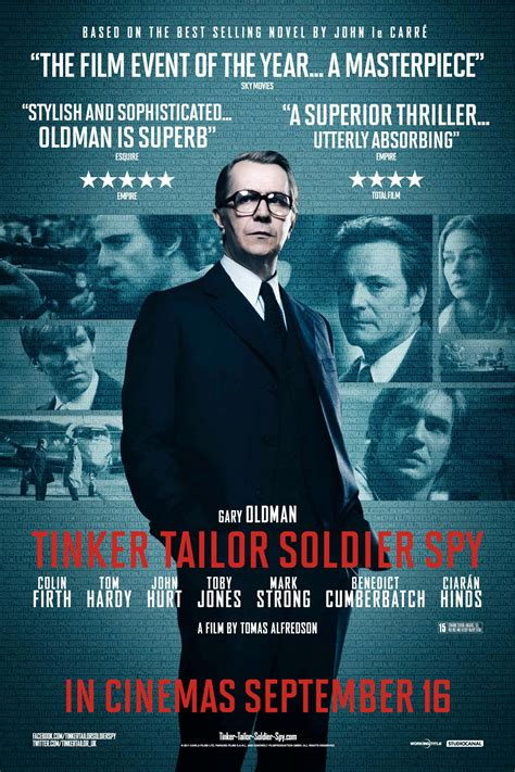 tinker tailor soldier spy book to film adaptations 11 tinker tailor soldier spy cinema crespodiso