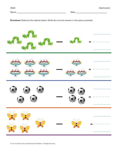 sub worksheets subtraction worksheet new calendar template site