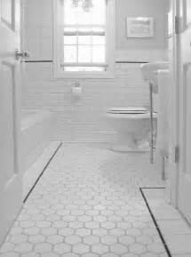 white bathroom floor tile ideas 30 amazing ideas and pictures of antique bathroom tiles