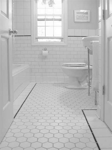 30 amazing ideas and pictures of antique bathroom tiles