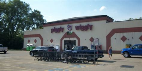 Piggly Wiggly Cottage Grove Wi by Net Lease Commercial Real Estate