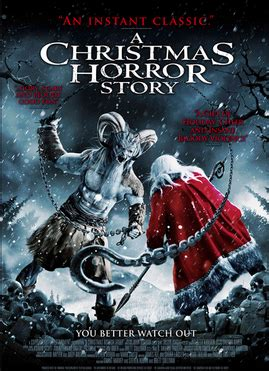 tag you re it tag a horror story volume 1 books a christmas horror story poster