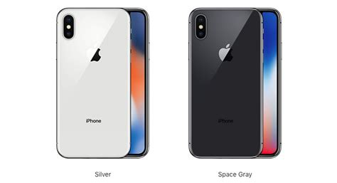 what color iphone should i get 97 iphone x colours iphone 8 and x colours your style