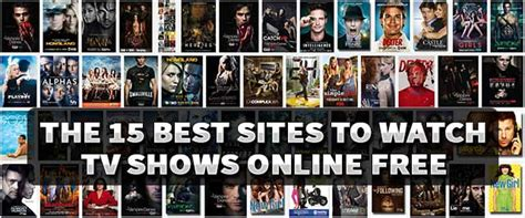 best free tv the 15 best free to tv shows
