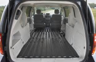 Cargo Liner For 2013 Dodge Grand Caravan 2010 Dodge Grand Caravan Cargo Conceptcarz