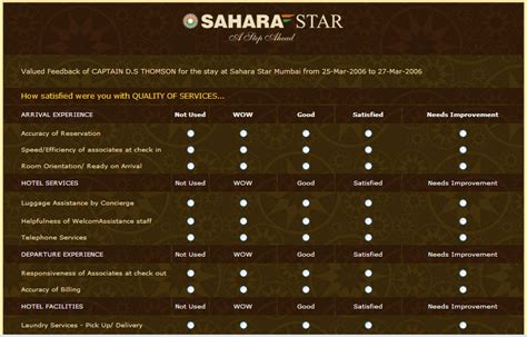 hotel guest comment card template guest feedback system kamakshi clouds