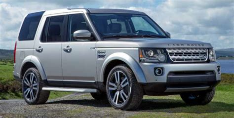 land rover price 2017 2017 land rover lr4 release date price design