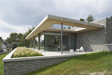 architekten bungalow bungalow in bacharach pape pape steillage 252 berm