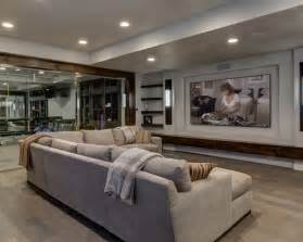 House Plans With Daylight Walkout Basement all time favorite basement ideas houzz