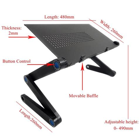 portable laptop desk 360 portable laptop desk changing products
