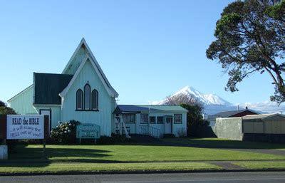 st barnabas plymouth st barnabas church opunake taranaki churches kete
