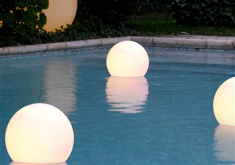 Swimming Pool Light Fixtures Charming Garden And Swimming Pool Lights By Slide Digsdigs