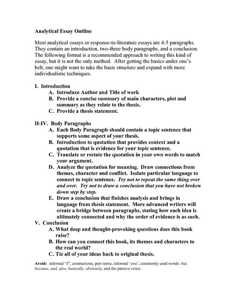 sles of essay outlines homework help missouri river regional library template