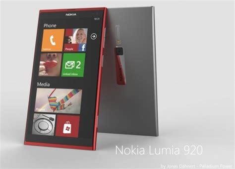 nokia lumia pureview 920 runs windows phone 8 uses 12mp powerful concept phones