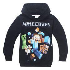 Sweater Minecraft 2 Roffico Cloth minecraft hoodie minecraft clothing merchandise ebay