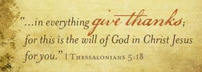 Verse About Thanksgiving 2012 We Are Very Thankful The Gideons International