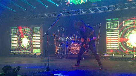 Hangar 18 Megadeth by Megadeth Hangar 18 Live In Hk 05 10 2017
