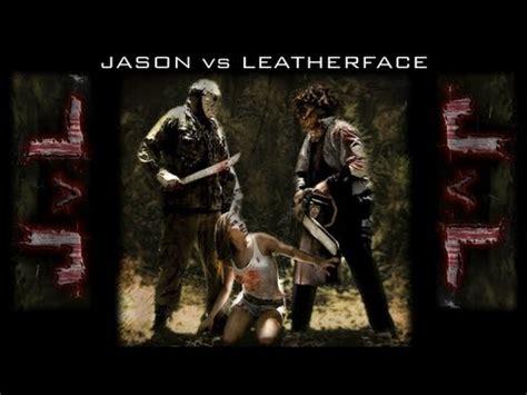 jason voorhees  leatherface  horror fan film