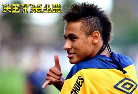 neymar new hair cuttphotos download in download neymar wallpapers hd wallpaper