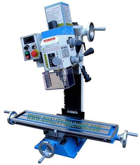Small Home Milling Machine China Varibale Speed Small Drilling And Milling Machine