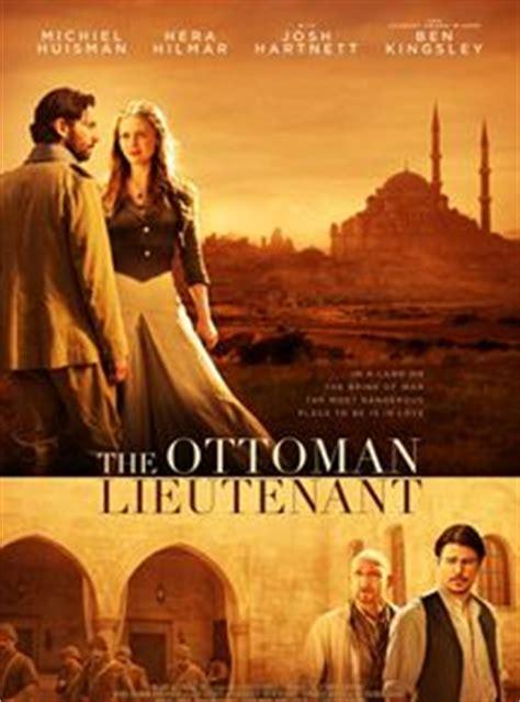 Officier Ottoman by The Ottoman Lieutenant 2016 Allocin 233
