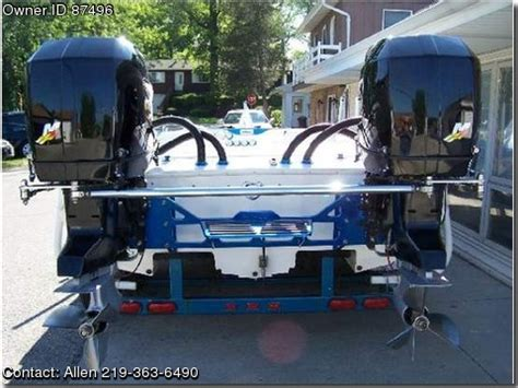 dcb boats for sale by owner 1997 dcb mach 22 pontooncats