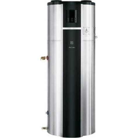 electrolux 66 gal 10 year hybrid electric water