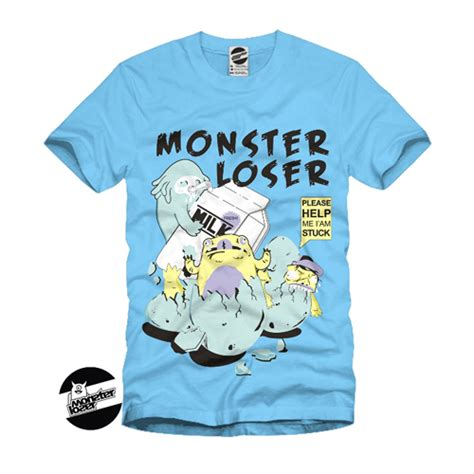 desain monster distro fitinline com 7 tempat makloon kaos dan jaket di yogyakarta