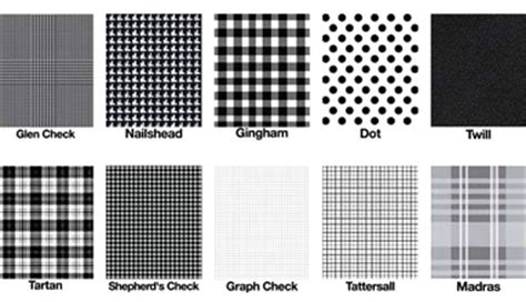 black and white checkered pattern name which are the most common men s suit patterns