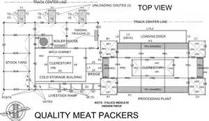 Slaughterhouse Floor Plan by Quality Meat Packers N Quality Amp Innovation Since 1991