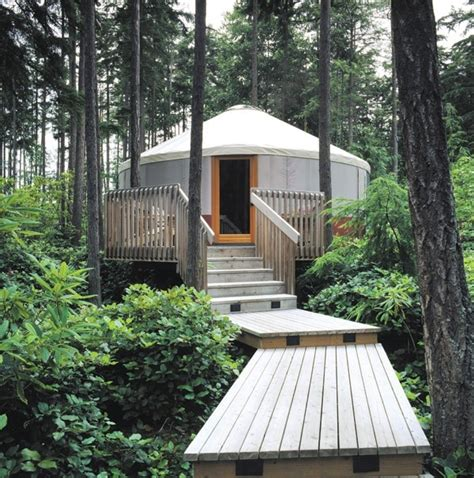 Backyard Yurt Kit 19 Best Images About Yurts On Tiny House Kits