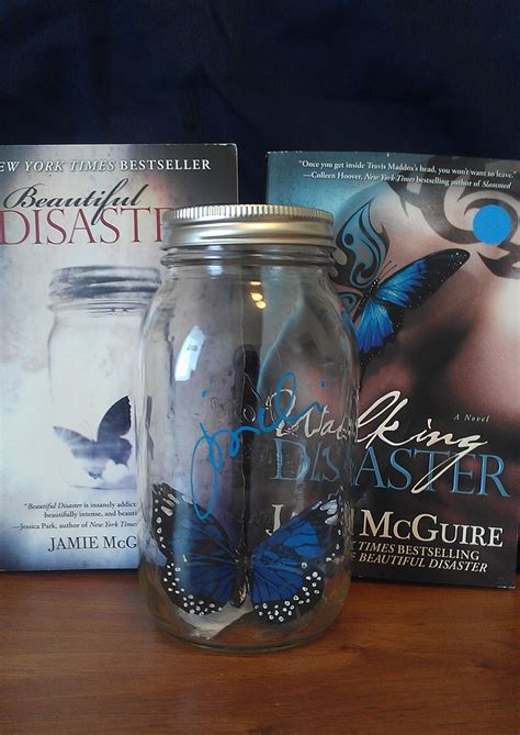 walking disaster a novel beautiful disaster series giveaway signed copies of beautiful disaster and walking