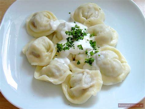 pelmeni russian meat dumplings russlandjournal de english