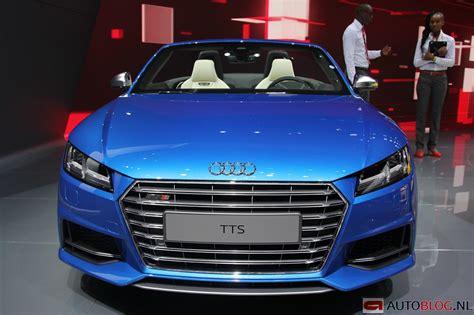 Audi Tts Forum by Audi Tt S Roadster Autoforum