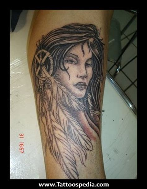 blackfoot indian tattoos indian tattoos