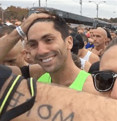 nev schulman tattoo nev schulman gif find on giphy