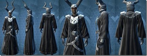 jedi robes swtor wars the republic a choice of real jedi robes