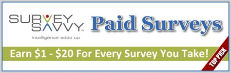 Survey Savvy - paid surveys for students explained free paid surveys review studentpayouts com