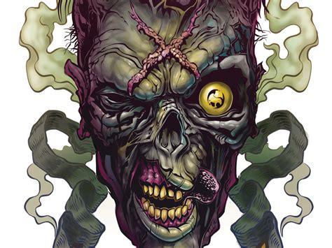 zombie yeti tutorial zombie illustrations related keywords zombie
