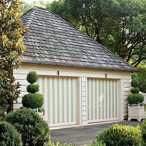 jeremy corkern gave the garage style a charming restoration style