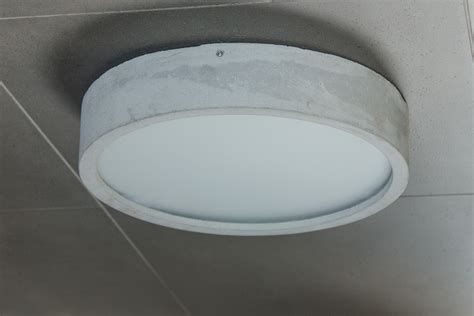 decorative lighting poland ceiling ls loftlight polish design concrete ls