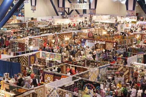 houston hosting international quilt festival