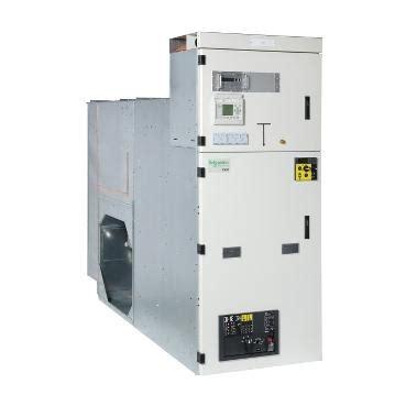 Panel Cubicle 20 Kv medium voltage switchgear schneider electric